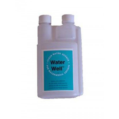 Sun Eden Water Well Bottle